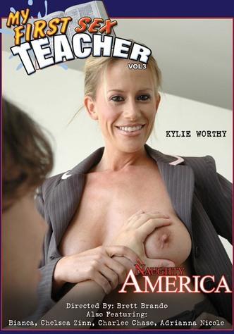 My First Sex Teacher 3