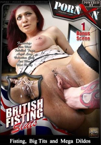 British Fisting Sluts