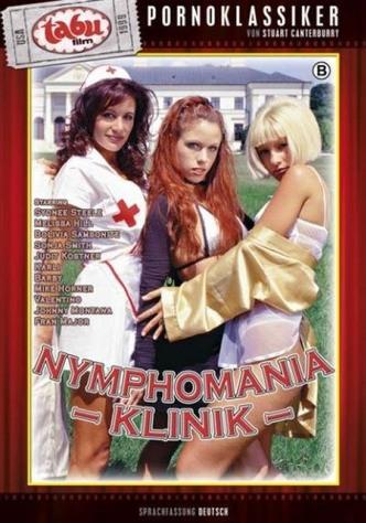 Nymphomania Klinik