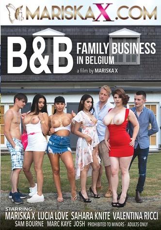 B&B Family Business In Belgium
