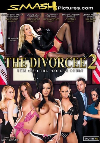 The Divorcee 2
