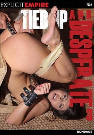 Tied Up And Desperate 3