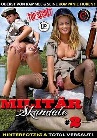 Militär Skandale 2