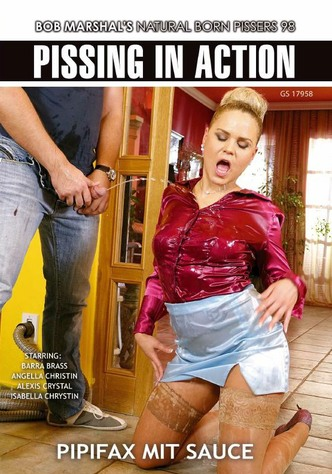 Pissing In Action - Natural Born Pissers 98