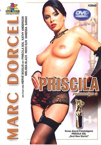 Pornochic 6 - Priscila