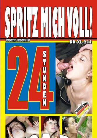 Mega-Box: Spritz mich voll! - 4 DVDs - 24 Stunden