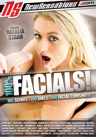 100% Facials!