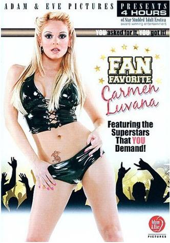Fan Favorite: Carmen Luvana