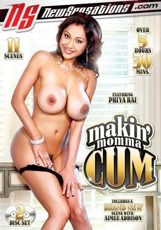 Makin Momma Cum - 2 Disc Set