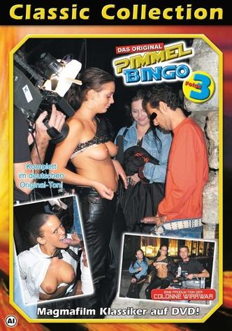 Pimmel Bingo 3 - Classic Collection