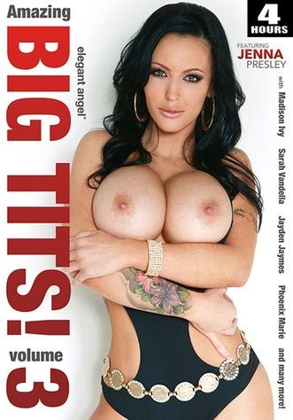 Amazing Big Tits 3 - 4 Stunden