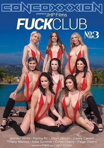 Fuck Club 3