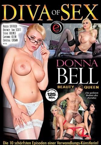 Diva Of Sex: Donna Bell