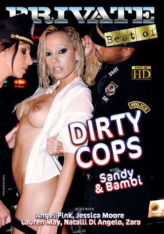 Best Of By Private - Dirty Cops