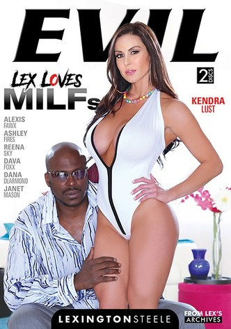 Lex Loves MILFs - 2 Disc Set