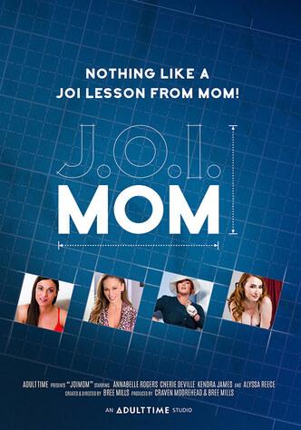 J.O.I. Mom