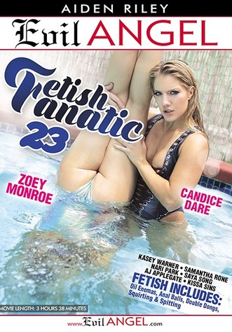 Fetish Fanatic 23