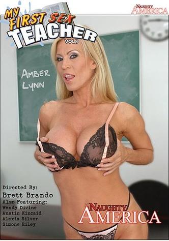 My First Sex Teacher 8