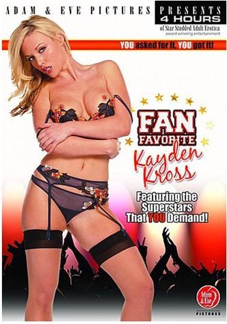 Fan Favorite: Kayden Kross