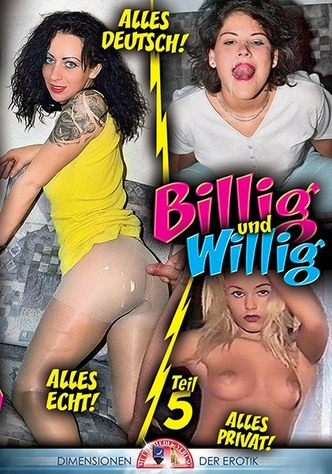 Billig und Willig 5
