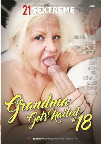 Grandma Gets Nailed 18
