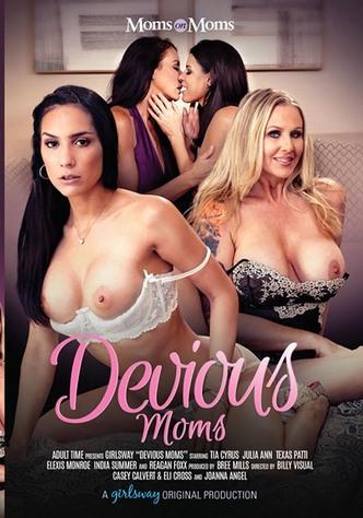 Devious Moms