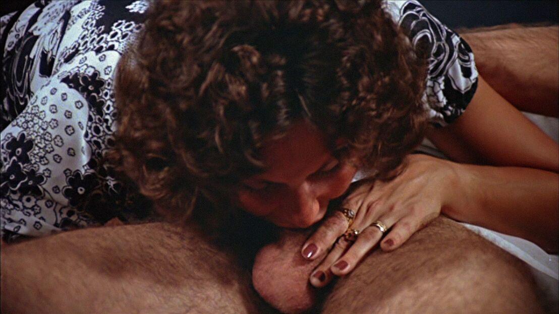 Gerard damiano deep throat