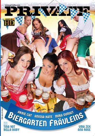 Best Of By Private - Biergarten Fräuleins