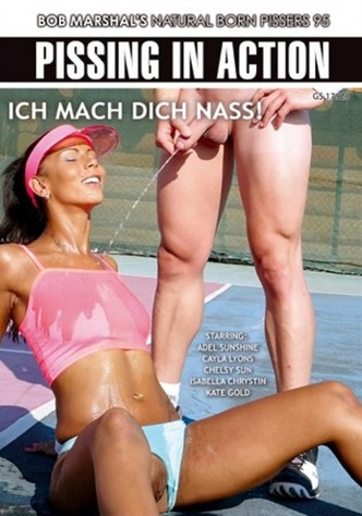 Pissing In Action 95: Ich mach dich nass!