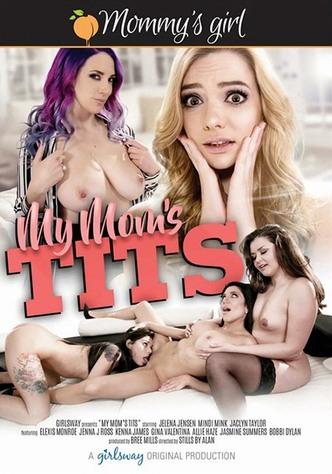 My Mom's Tits