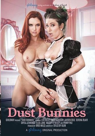 Dust Bunnies