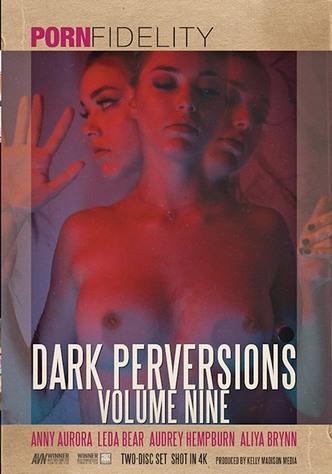 Dark Perversions 9 - 2 Disc Set