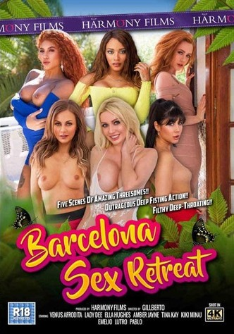 Barcelona Sex Retreat