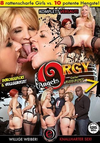 Orgy Angels 7