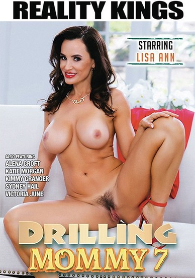 Drilling Mommy 7