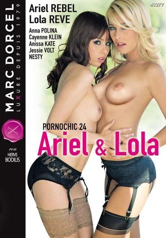 Pornochic 24 - Ariel & Lola