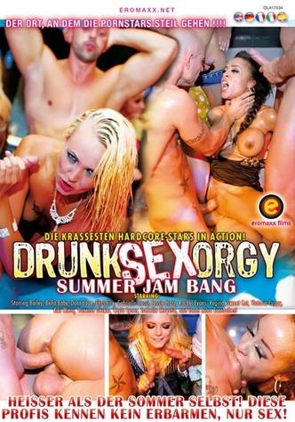 Swinging Pornstars: Summer Jam Bang
