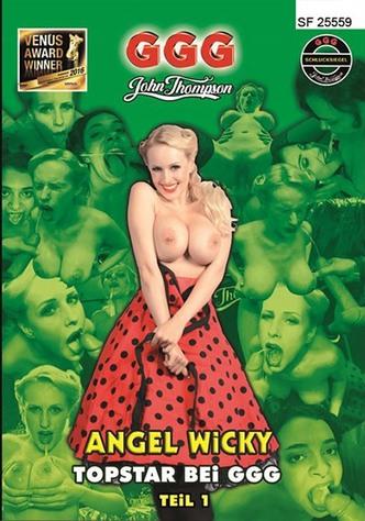 Angel Wicky: Topstar bei GGG