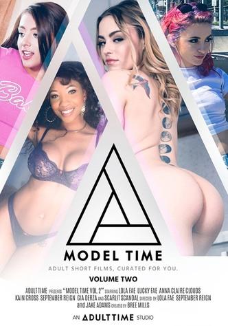 Model Time 2