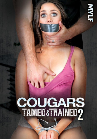 Cougars Tamed And  Trained 2