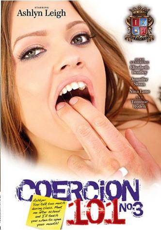 Coercion 101 No. 3