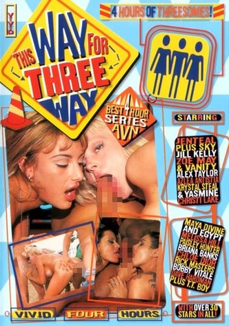 This Way for Three Way