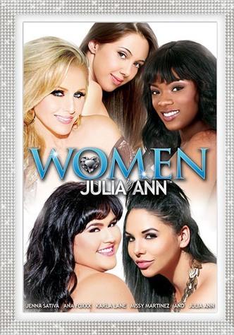 Women By Julia Ann