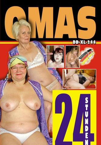 Mega-Box: Omas - 4 DVDs - 24 Stunden