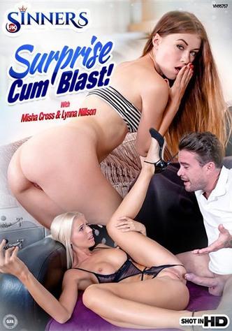 Surprise Cum Blast