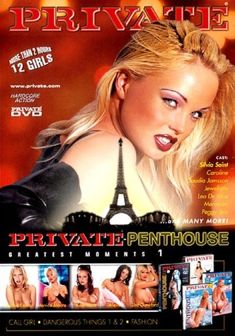 Penthouse - Greatest Moments 1