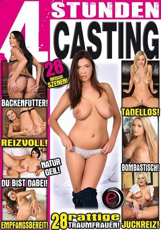 4 Stunden Casting