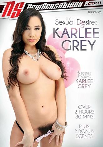 The Sexual Desires Of Karlee Grey