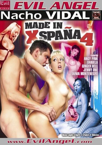 Made In Xspana 4