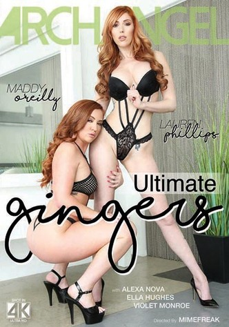 Ultimate Gingers
